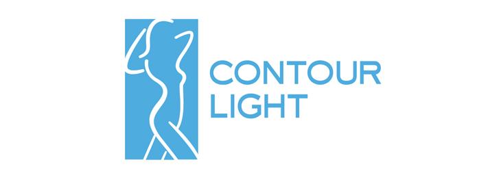 Contour Light Logo